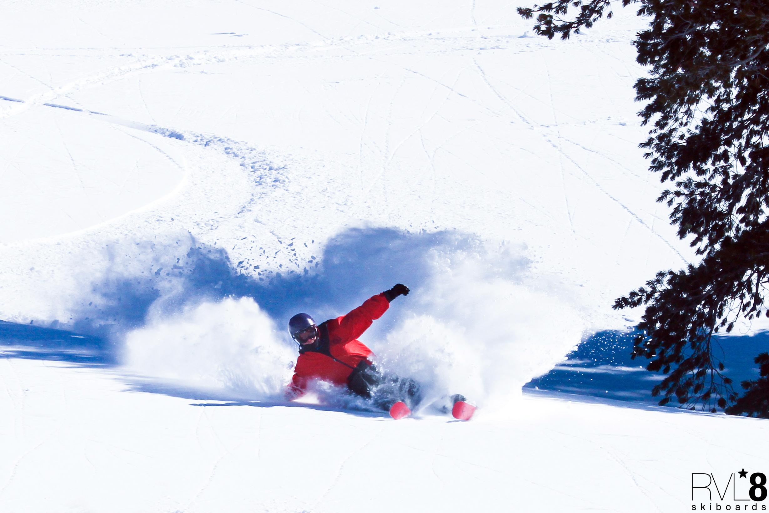 Skiboardsonline rvl dave lynam pro quot dlp cm